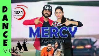 Mercy - Badshah Feat. Lauren Gottlieb | Dance choreography | Music Video | Latest Hit Song 2017