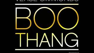 Verse Simmonds- Boo Thang (Feat. Kelly Rowland)