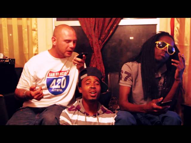 Mg Boyz ft Jimmy swagg lets get high