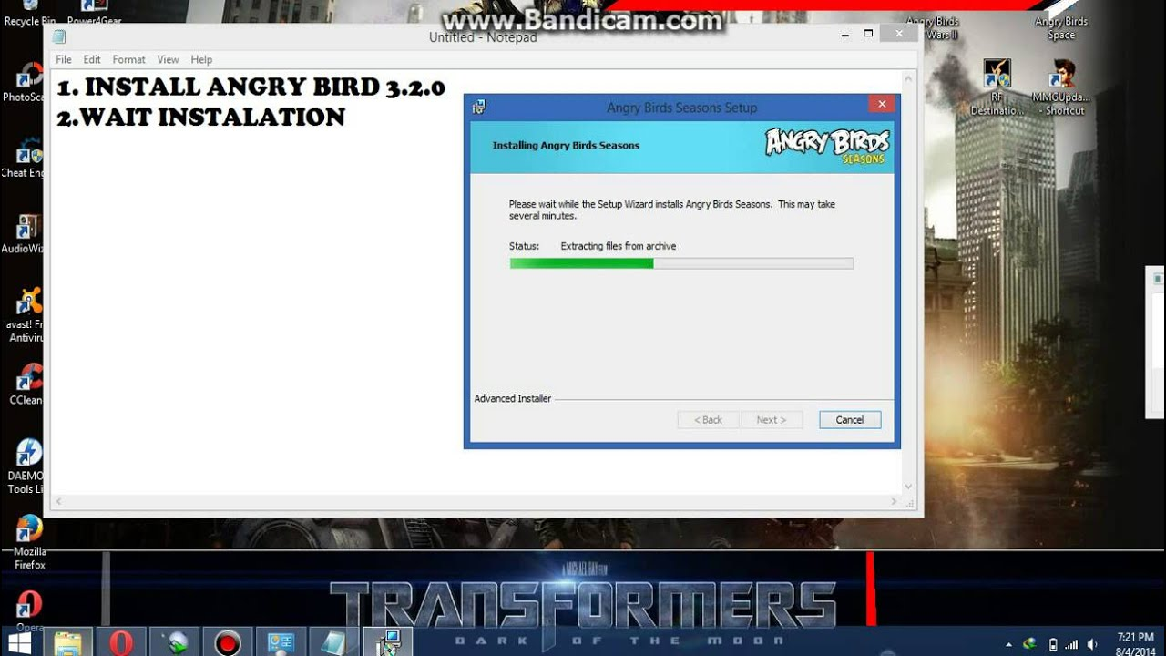 registration key for angry birds seasons 3.3.0
