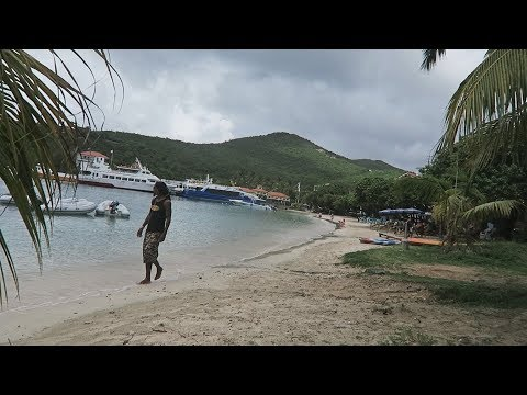 things to do in St John US Virgin Island