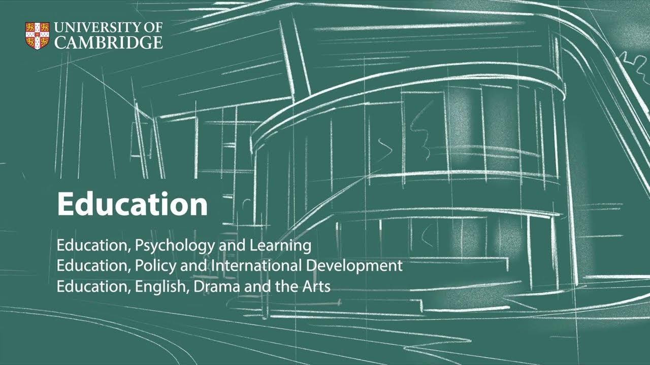 Education | Undergraduate Study