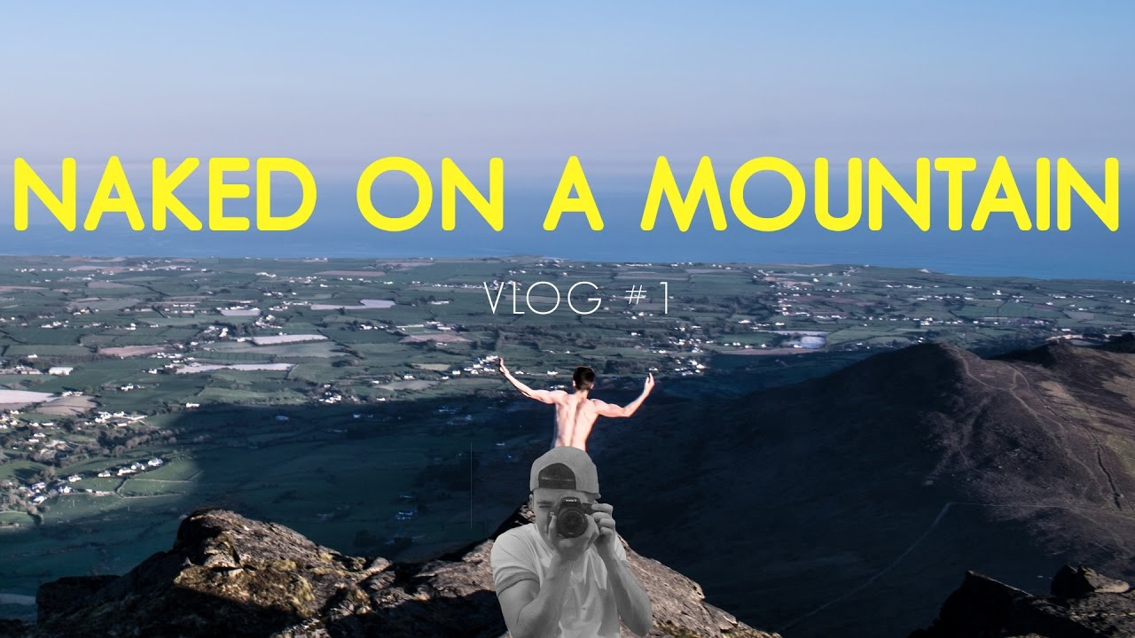 Cody Springs Naked Classy naked on a mountain | vlog #1 - youtube