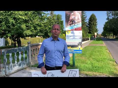 Challenge Für Bernau - Freie Laternen Für Den Guten Zweck!