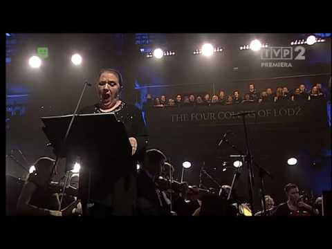 Concert In E Minor, The Double Vie De Veronique - Zbigniew Preisner (Live In Concert)