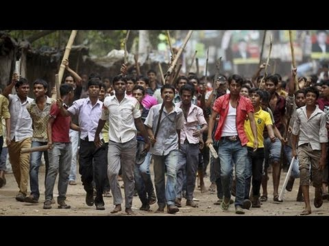 The War on Wages and The Road to Bangladesh