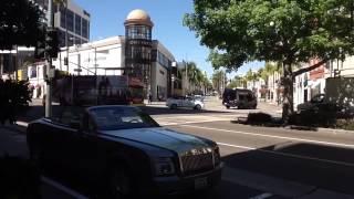 Тур по  Лос Анжелесу за один день(Можно ли за один день ознакомиться с достопримечательностями Лос Анжелеса? Всего за 12 часов вы можете насла..., 2014-04-08T01:44:07.000Z)