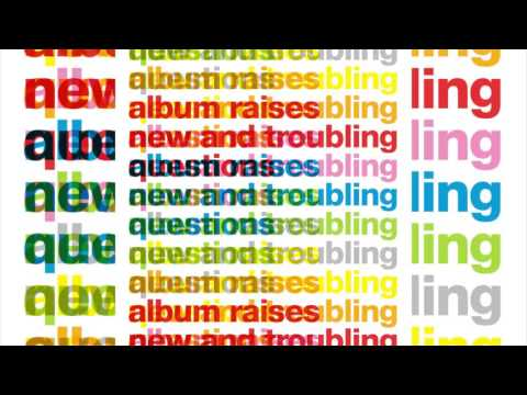 13 Tubthumping - Album Raises - They Might Be Giants - Backwards Music
