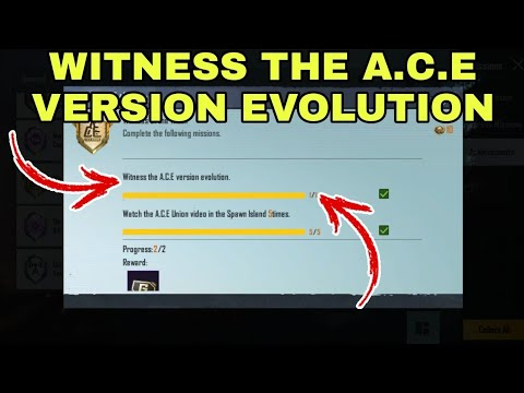 Download WITNESS OF THE TRUTH ACHIEVEMENT | WITNESS THE A.C.E VERSION EVOLUTION (HINDI)