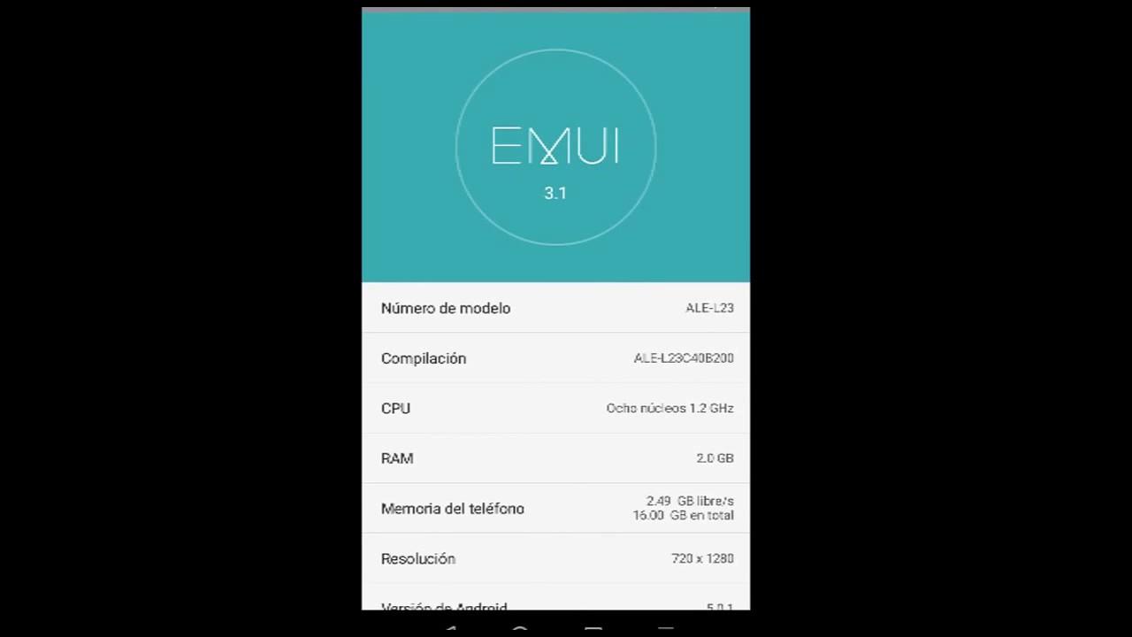 rastrear celular android huawei