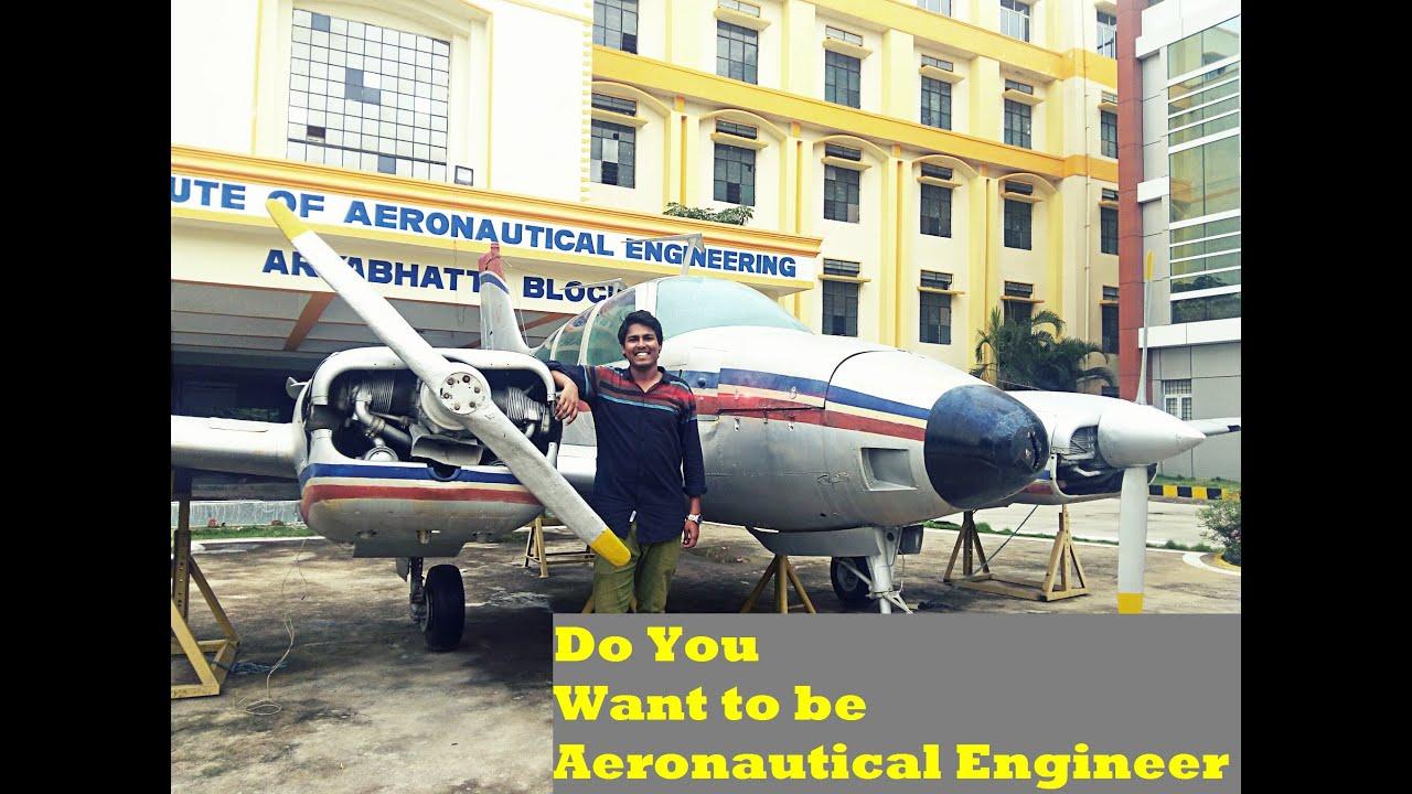 how to study aeronautical engineering