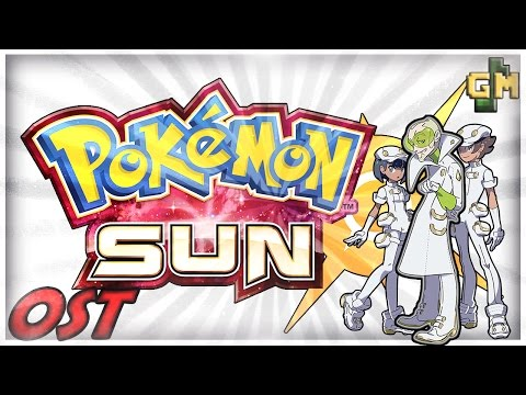 Aether Foundation Victory - Pokemon Sun & Moon Music Extended
