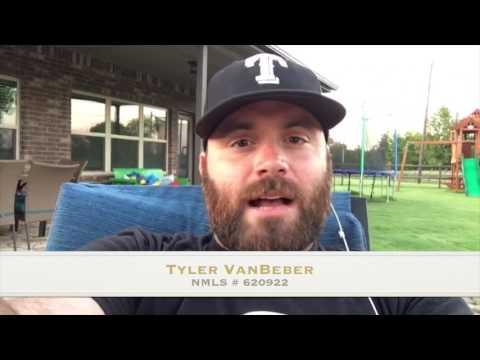 Tyler VanBeber Prime Lending 7 11 2017