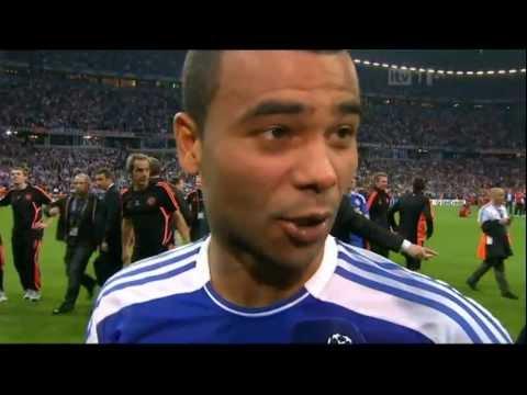 Uefa Champions League 17 Best Player