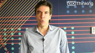 TDM Transportes - Experiencia 10X Thinking