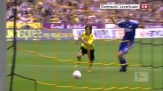 23 Shinji Kagawa(香川真司)2010 Part.1<Borussia Dortmund> thumbnail