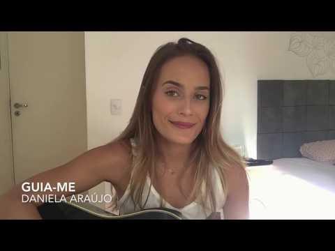 Julia Gama - Guia-me (cover)