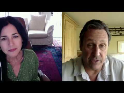 Awaken Interviews Chip Comins Founder Of The American Renewable Energy Institute: Part 1
