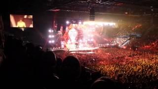 Pink Concert Finale Part 2 Brisbane 22nd July 2013