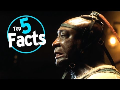 Top 5 Facts About Capital Punishment