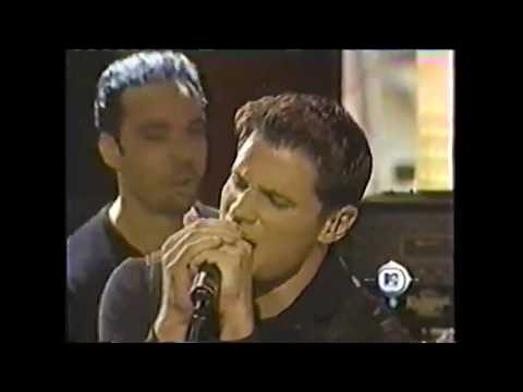 98 Degrees on Mtv New Years Eve 2000 (Full Version)