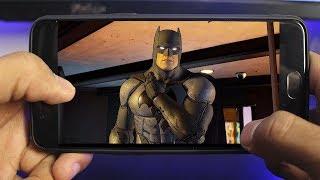 Os 25 Melhores Jogos OFFLINE Para Android #1