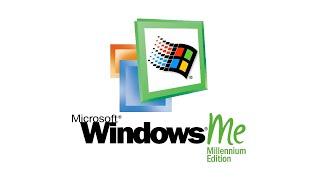 The Microsoft Sound (Beta 1) - Windows Millennium Edition