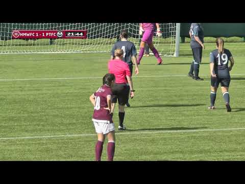 📺 Hearts 1-1 Partick Thistle | Match Highlights ⚽