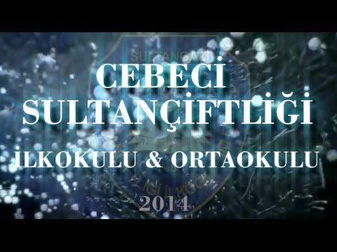 cebeci sultançiftliği ilkokulu amp ortaokulu tanıtım videosu