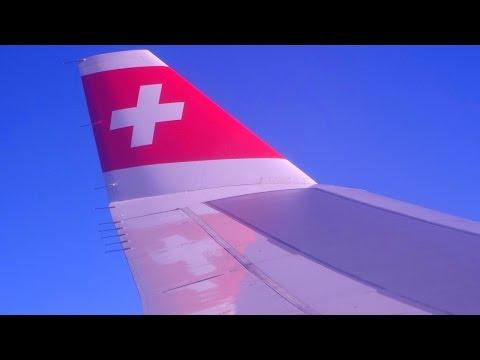 Zurich - Bangkok on Swiss Airbus A340-300 (HB-JMM)