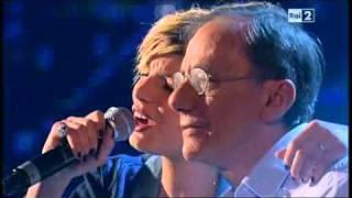 Luci a San Siro - Roberto Vecchioni ed Emma @ Due - 2 maggio 2011