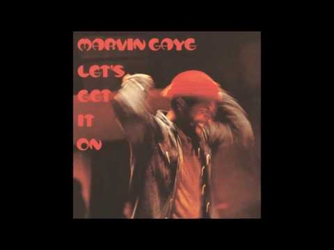 Distant Lover - Marvin Gaye