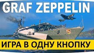 GRAF ZEPPELIN - World Of Warships