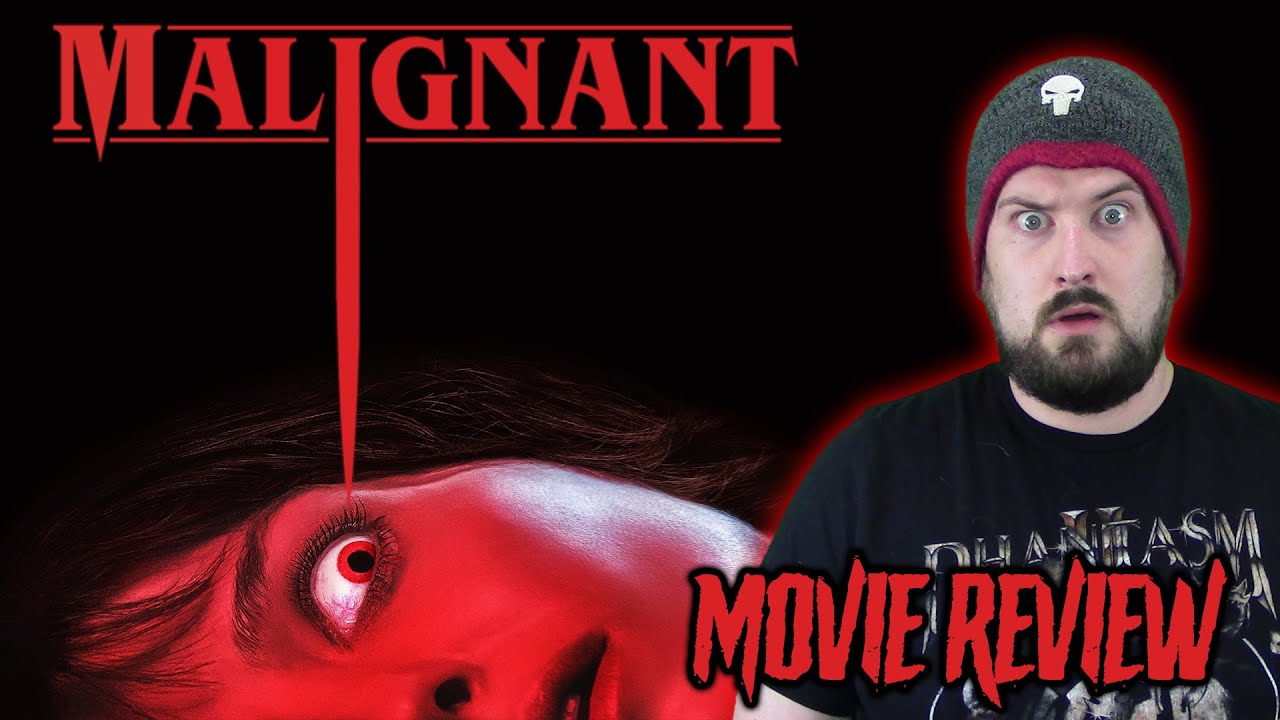 Download Malignant (2021) - Movie Review