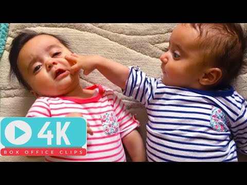 FUNNIEST AND CUTEST TWINS BABY THAT WILL MAKE YOU FALL IN LOVE #3 |Funny Babies and Pets