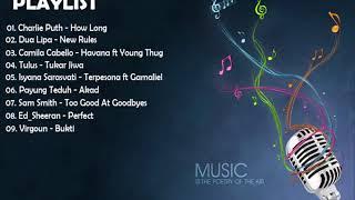 9 Lagu Hits November 2017