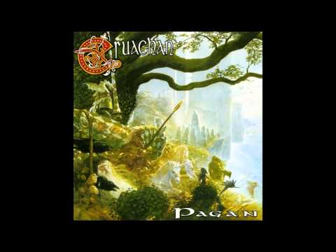 Cruachan - Lament for the Wild Geese - Erinsong (HD)