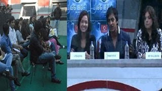 Bigg Boss 6 UNCENSORED PRESS CONFERENCE EPISODE - MUST WATCH 4th January 2013 ( NEWS )