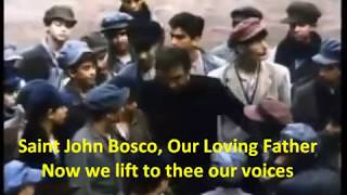 St John Bosco Our Loving Father (song)