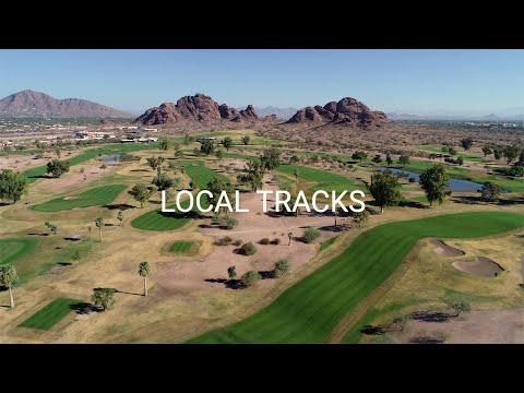 Local Tracks - Papago Golf Club