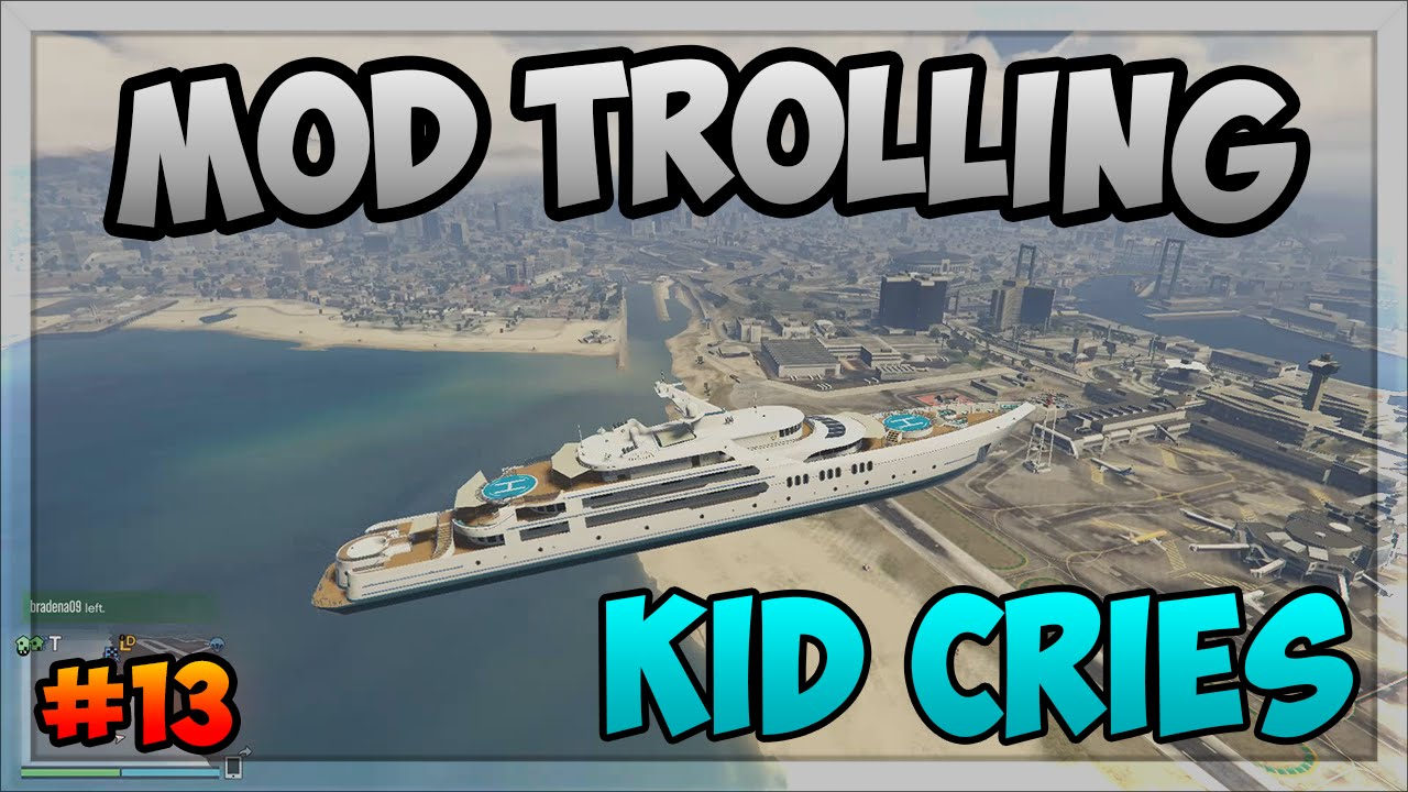 Banned for receiving money from a modder - GTA Online - GTAForums