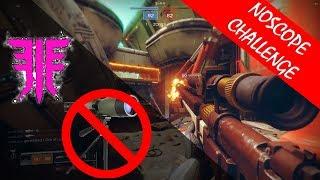 Triple Sniper Noscope PVP Challenge :D | Deutsch | 1080x60