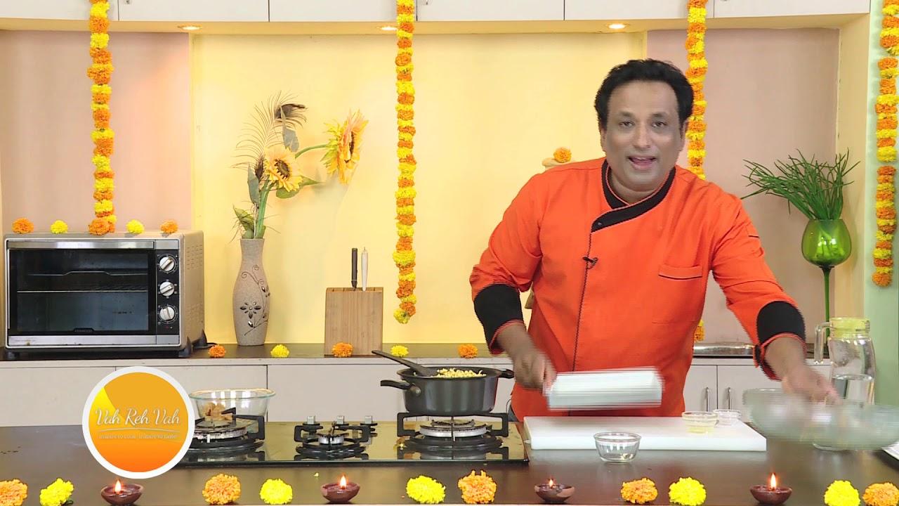 BONDHI BURFI - Diwali special sweet