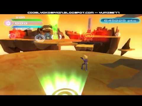 Jugando a Code Lyoko Quest For Infinity parte 1 por yumi9677  YouTube