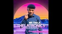 Mr Thela-Theletronics Vol.8(Appreciation Mix 50k Follower)