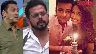 Salman wanted Sreesanth to win? | Srishty Rode & Manish Naggdev to BREAKUP?