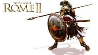 Прохождение кампании Total War Rome 2 за Афины Серия 1(Игра от создателей серии Total War сочетает в себе элементы геймплея реального времени и пошагового режима...., 2013-09-06T18:23:34.000Z)