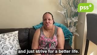 Heather - #CarersWeek
