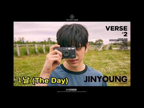 [ESP SUB] 「JINYOUNG 」 JJ PROJECT VERSE 2  -  THE DAY [그날]