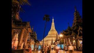 It's Time To Visit Myanmar (4K UHD)